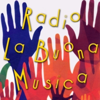 Logo of radio station Radio La Buona Musica