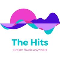 Logo of radio station The Hits