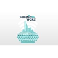 Logo of radio station detektor.fm Wort