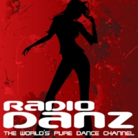 Logo of radio station Radio Danz