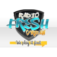 Logo of radio station Fresh Radio Urban
