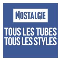 Logo of radio station Nostalgie tous les Tubes tous les Styles
