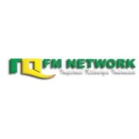 Logo of radio station MQFM Bandung