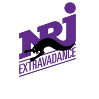 Logo of radio station NRJ Extravadance