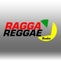 Logo of radio station Ragga Reggae Radio