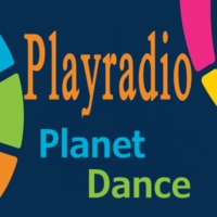 Logo de la radio Playradio Planet Dance
