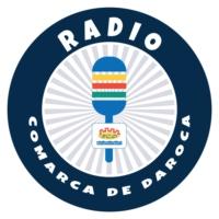 Logo of radio station Radio Comarca de Daroca