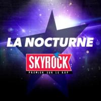 Logo de la radio Skyrock La Nocturne