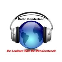 Logo of radio station Radio Denderland