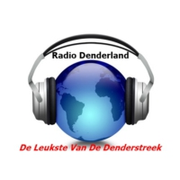 Logo of radio station Radio Denderland