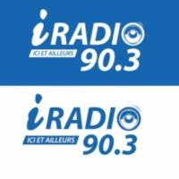 Logo of radio station iRADIO 90.3
