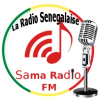 Logo of radio station Sama Radio
