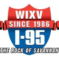Logo of radio station WIXV I-95