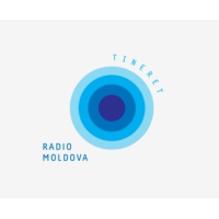 Logo of radio station Radio Moldova Tineret