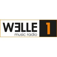 Logo of radio station WELLE 1 106.2 FM