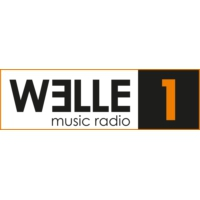 Logo of radio station WELLE 1 106.2 FM