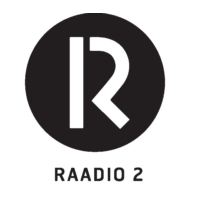 Logo of radio station Raadio 2 101.6 FM