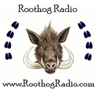 Logo of radio station Roothog Radio