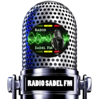 Logo of radio station radio sadel