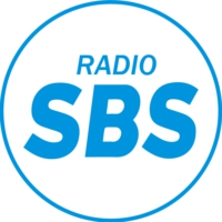 Logo of radio station Radio SBS