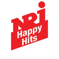 Logo of radio station NRJ Happy Hits