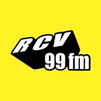 Logo de la radio RCV99FM