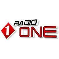 Logo de la radio Radio ONE 102.4 FM