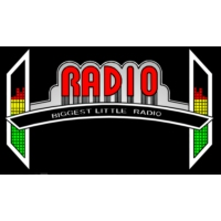 Logo de la radio Biggest Little Radio