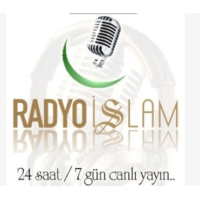 Logo de la radio Radyo Islam