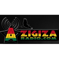 Logo of radio station Azigiza Ghana Radio