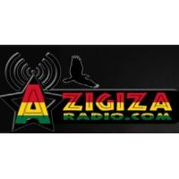 Logo de la radio Azigiza Ghana Radio