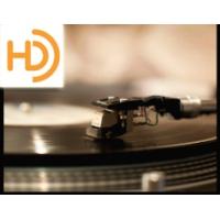 Logo of radio station EuropeanRadio - SmoothJazz HD