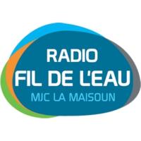 Logo of radio station Radio Fil de I'Eau - Isle Jourdain