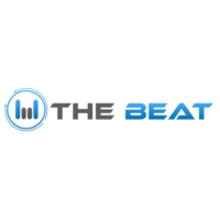 Logo of radio station The Beat SE