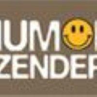 Logo de la radio Humorzender