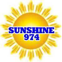Logo of radio station Sunshine 974