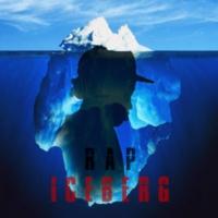 Logo of radio station RAP ICEBERG