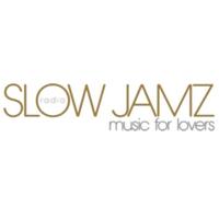 Logo of radio station Slow Jamz