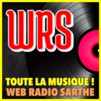 Logo of radio station RadioWRS