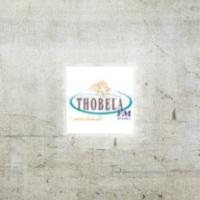 Logo de la radio Thobela FM