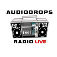 Logo of radio station Audiodrops Radio