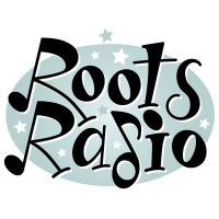 Logo of radio station Roots Radio