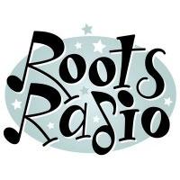 Logo de la radio Roots Radio