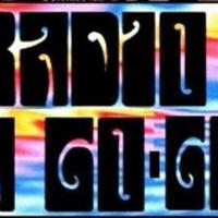 Logo de la radio Radio A Go Go - Mod Radio UK