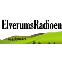 Logo de la radio ElverumsRadioen