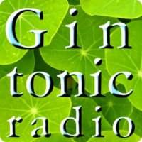 Logo of radio station GinTonicRadio