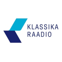 Logo of radio station Klassika Radio 107.8 FM