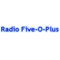 Logo of radio station Radio Five O Plus
