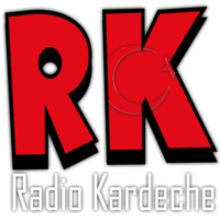 Logo of radio station Radio Kardeche
