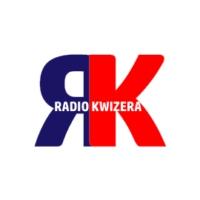 Logo of radio station Radio Kwizera